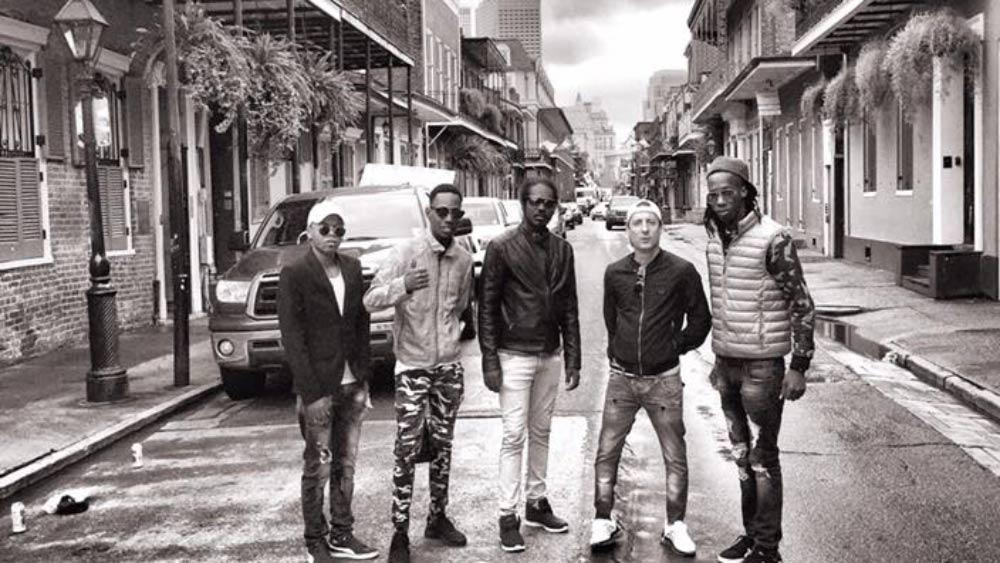 Osain del Monte - New Orleans - Jazz Fest - 2017