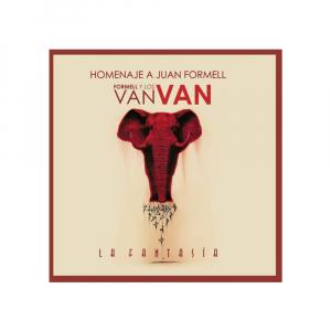 Los Van Van - Fantasia - 2018