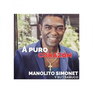 Manolito Simonet y su Trabucco - Puro Corazon