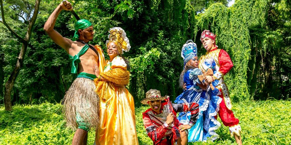 Osain del Monte - Yoruba