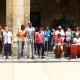 Osain del Monte - Havana Vieja - Plaza Vieja