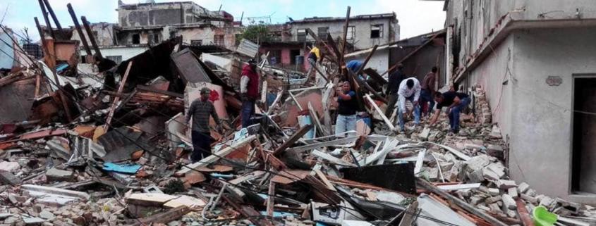Tornado Habana