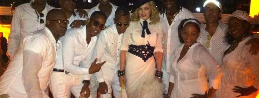 Madonna - Osain del Monte