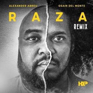 Raza - Osain del Monte